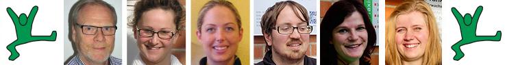 Mitarbeiter Praxis für Ergotherapie